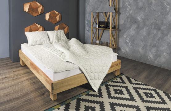 Домашний текстиль MIRTEX - одеяла, подушки, наматрасники от производителя