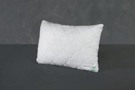 Гипоаллергенная подушка из микрофибры MIRTEX купить в Полтаве Украина