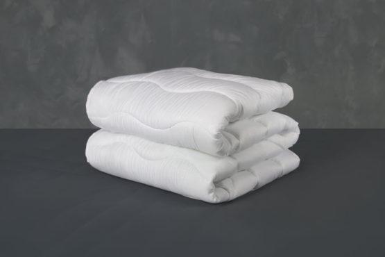 Купить силиконовое гипоаллергенное одеяло в Полтаве Украина