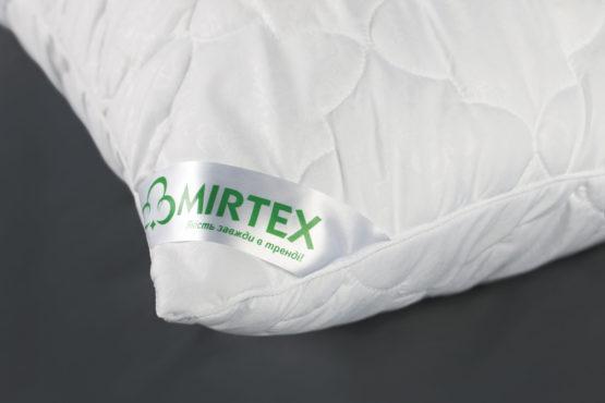 Подушка из микрофибры MIRTEX