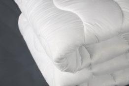 Купить силиконовые гипоалергенные одеяла MIRTEX (МИРТЕКС) в Полтаве Украина