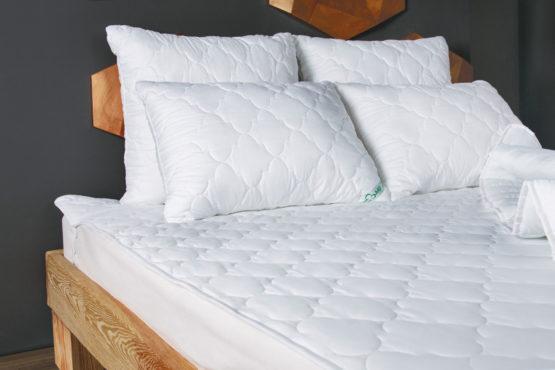 Стеганые одеяла, подушки, наматрасники MIRTEX (МИРТЕКС) купить в Полтаве Украина