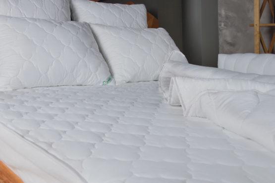 Одеяла, подушки, наматрасники MIRTEX (МИРТЕКС) купить в Полтаве Украина