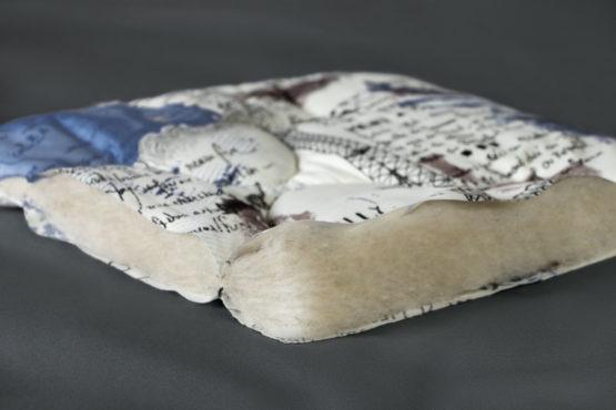 Купить зимнее стеганое шерстяное одеяло MIRTEX (МИРТЕКС)